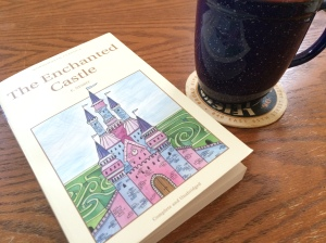 2016-3-18 Enchanted Castle