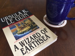 2016-4-1 Wizard of Earthsea